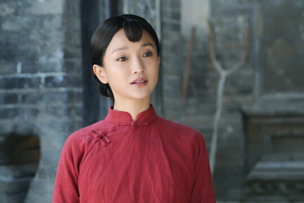 Ai đòi cắt nghĩa diễn xuất là gì? Mời xem ngay 8 phim đỉnh cao của chị đại Châu Tấn: Số 4 đi vào huyền thoại - Ảnh 13.