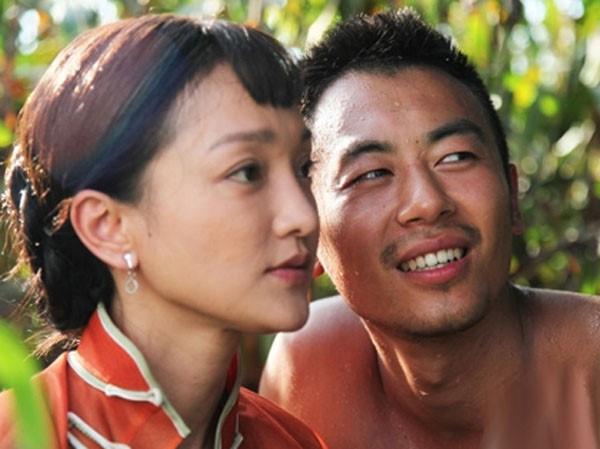 Ai đòi cắt nghĩa diễn xuất là gì? Mời xem ngay 8 phim đỉnh cao của chị đại Châu Tấn: Số 4 đi vào huyền thoại - Ảnh 14.