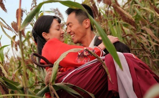 Ai đòi cắt nghĩa diễn xuất là gì? Mời xem ngay 8 phim đỉnh cao của chị đại Châu Tấn: Số 4 đi vào huyền thoại - Ảnh 15.