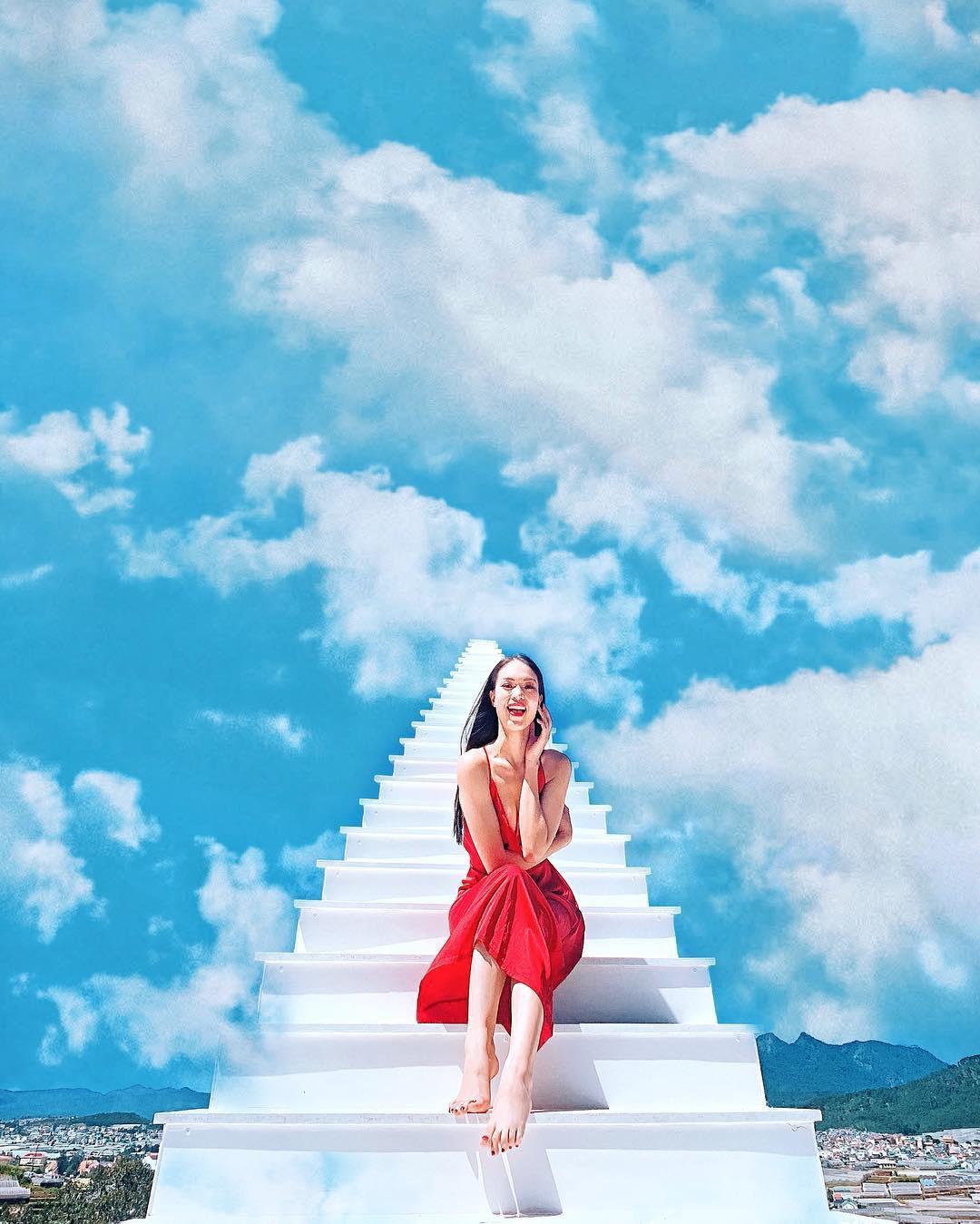"""Nấc thang lên thiên đường: Xuất hiện lần đầu bỗng chốc thành hot trend, nhưng được """"remake"""" quá nhiều lần thì có nhàm không? - Ảnh 4."""
