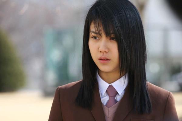 """Kim Ok Bin: Từ nữ hoàng cảnh nóng đến """"tiểu tam"""" hoàn lương trong Niên Sử Kí Arthdal - Ảnh 2."""