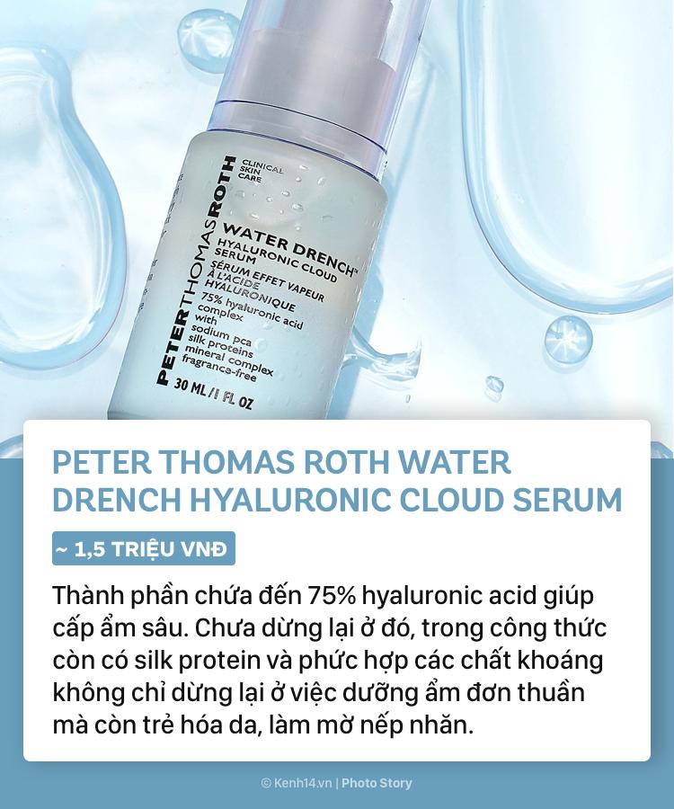 Nếu bạn đang phát bực vì khuôn mặt đầy bóng dầu thì hãy bổ sung ngay 6 chai serum này đi - Ảnh 11.