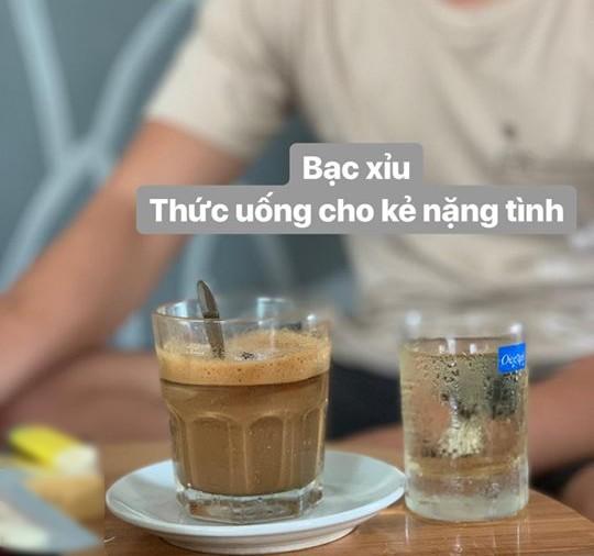 Bạc xỉu - thức uống cho người nặng tình: Tâm sự của kẻ phản bội đội lốt ngôn tình khiến Netizen Việt nổi cơn tam bành - Ảnh 1.