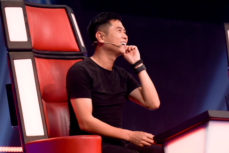 Giọng hát Việt: Team Hồ Hoài Anh mở màn vòng Đo ván với luật chơi chưa từng có - Ảnh 1.