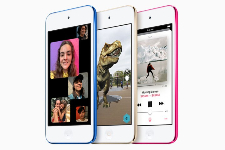 iPod Touch vẫn rất đáng mua trong năm 2019, và đây là lý do tại sao - Ảnh 1.