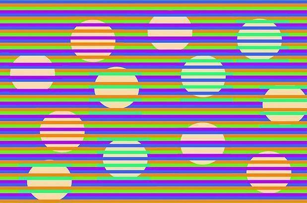Bức hình gây lú nhất MXH hôm nay: Rõ ràng là một lam một xanh ngọc, thế mà hóa ra lại cùng một màu? - Ảnh 4.