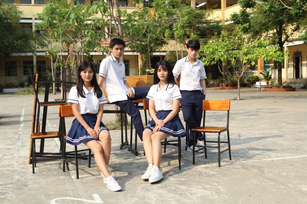 Hè nóng nực, ở nhà làm bạn với điều hòa và xem 4 webdrama Việt này là đủ mát rười rượi! - Ảnh 9.