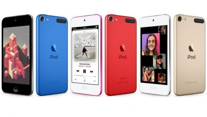 iPod Touch vẫn rất đáng mua trong năm 2019, và đây là lý do tại sao - Ảnh 2.