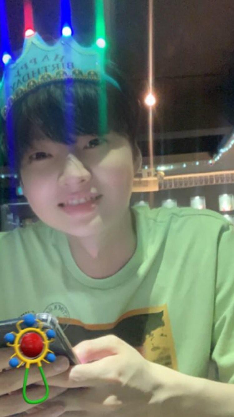 Chồng trẻ Ahn Jae Hyun mừng sinh nhật một mình, vợ Goo Hye Sun khiến dân tình sốt ruột vì không có động tĩnh gì - Ảnh 3.