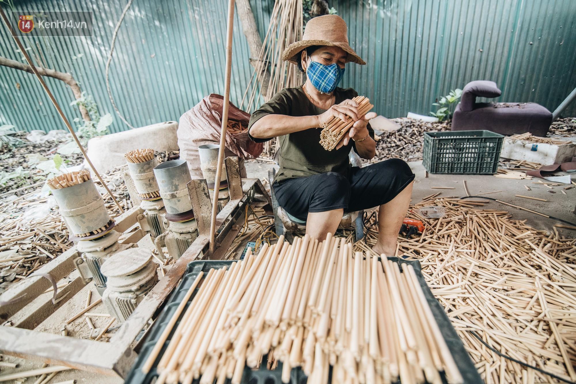 Câu chuyện thú vị về chàng trai đưa ống hút tre Việt Nam ra thế giới: Thu gần 10 tỷ đồng/tháng, 12 năm miệt mài thi ĐH vì đam mê - Ảnh 6.