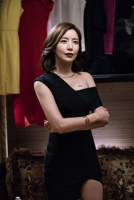 Dàn cast Kí sinh trùng và đông đảo sao Hàn dự tang lễ cố diễn viên Mặt trăng ôm mặt trời, chồng đạo diễn buồn rầu - Ảnh 6.