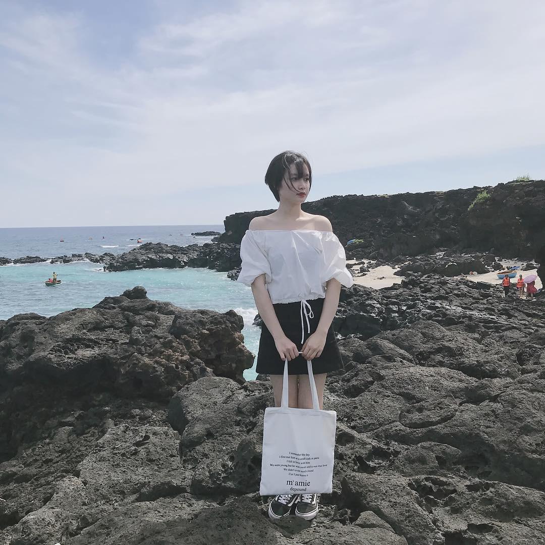 Mới: Trong thời gian tới, tất cả du khách đến đảo Lý Sơn sẽ phải mua vé tham quan - Ảnh 5.