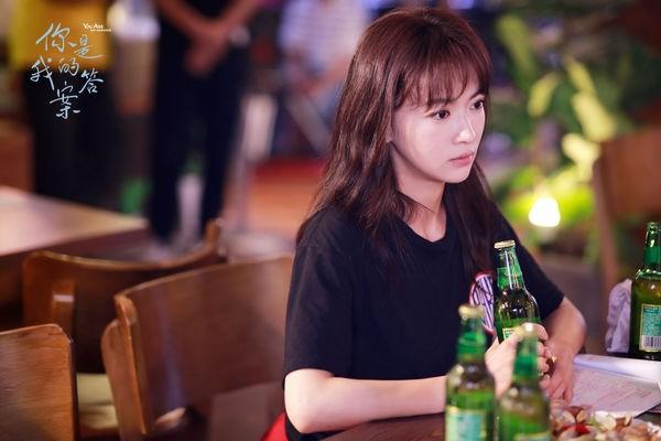Cuộc chiến phim hè 2019: Một mình nam thần Dương Dương trơ trọi giữa dàn mỹ nữ Đường Yên, Dương Tử, Ngô Cẩn Ngôn - Ảnh 19.