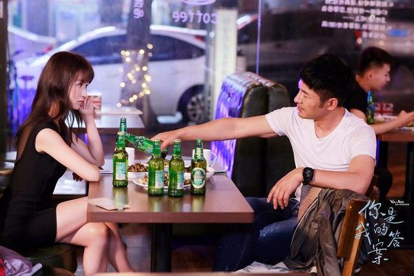 Cuộc chiến phim hè 2019: Một mình nam thần Dương Dương trơ trọi giữa dàn mỹ nữ Đường Yên, Dương Tử, Ngô Cẩn Ngôn - Ảnh 18.