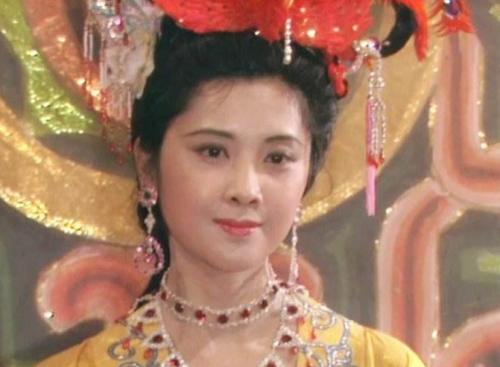 10 mỹ nhân màn ảnh đẹp nhất Tây Du Ký: Có người còn được ghép đôi nhiệt tình với Đường Tăng - Ảnh 19.