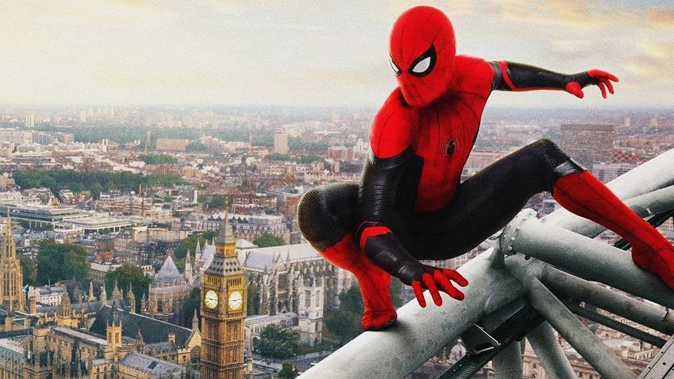 """Điểm danh loạt tọa độ nổi tiếng xuất hiện trong bom tấn """"Người Nhện xa nhà"""": Spider Man đưa khán giả đi khắp châu Âu! - Ảnh 2."""