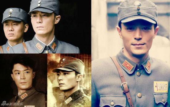 7 quân nhân hớp hồn hàng loạt chị em: Dương Dương điển trai nhưng vẫn không bằng mỹ nam đồng tính - Ảnh 5.