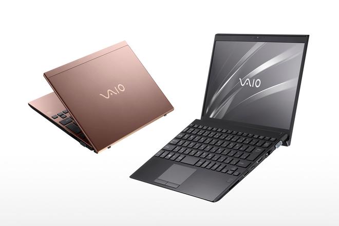 VAIO vừa dội gáo nước lạnh vào Apple: Laptop mỏng nhẹ nhưng vẫn đầy đủ cổng kết nối - Ảnh 2.