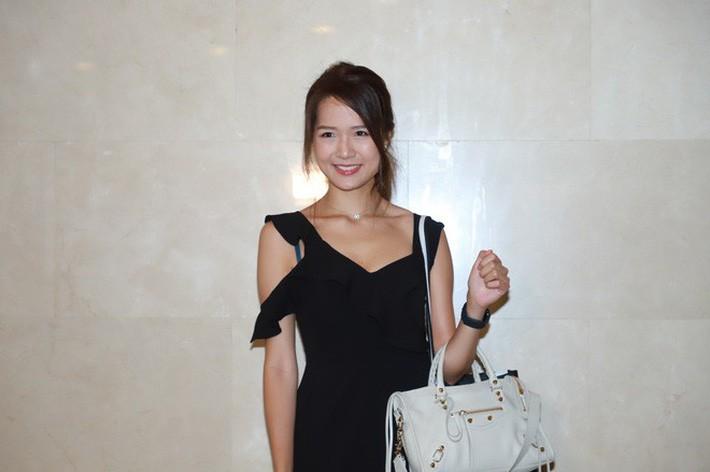 Top 15 Miss Hong Kong 2019: Nhan sắc đã chán đời mà style còn tệ hơn - Ảnh 5.