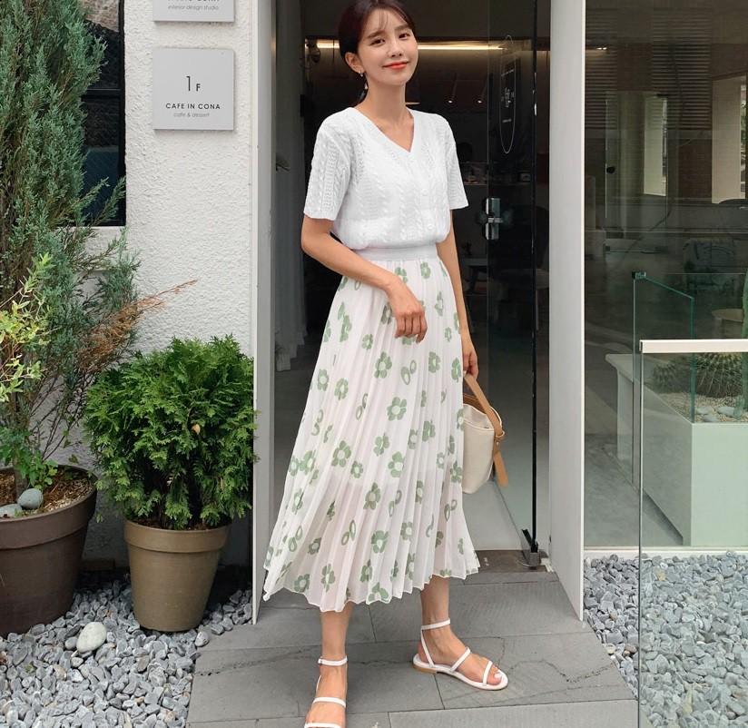 Dân tình nhận ra thêm một tính cách của Hà Tăng chỉ nhờ vào một thiết kế váy - Ảnh 6.