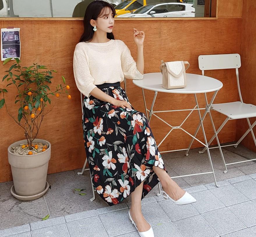 Dân tình nhận ra thêm một tính cách của Hà Tăng chỉ nhờ vào một thiết kế váy - Ảnh 4.