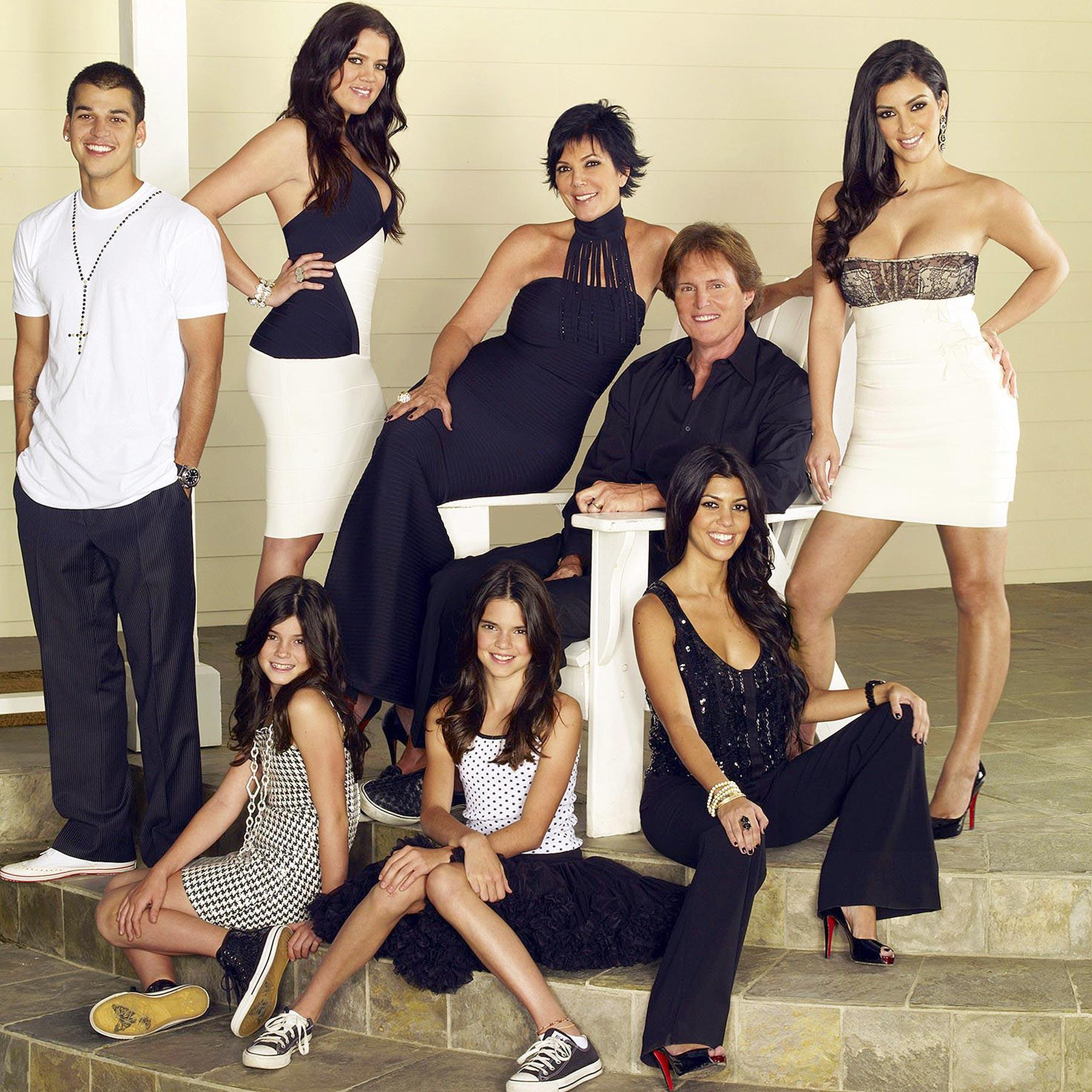 Kendall Jenner: Kẻ lạc loài nhà Kardashian đến mẫu 9x đắt giá nhất thế giới, cháu trai của Tổng thống Mỹ cũng phải mê - Ảnh 2.
