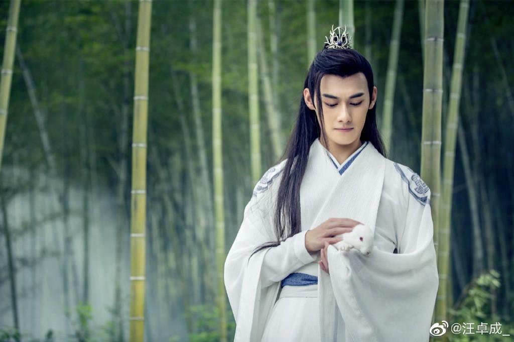 Dàn sao phim đam mỹ siêu hot Trần Tình Lệnh: Nữ phụ xinh xuất sắc lu mờ cả Yoona, 2 nam thần Cbiz được ship lên mây - Ảnh 25.