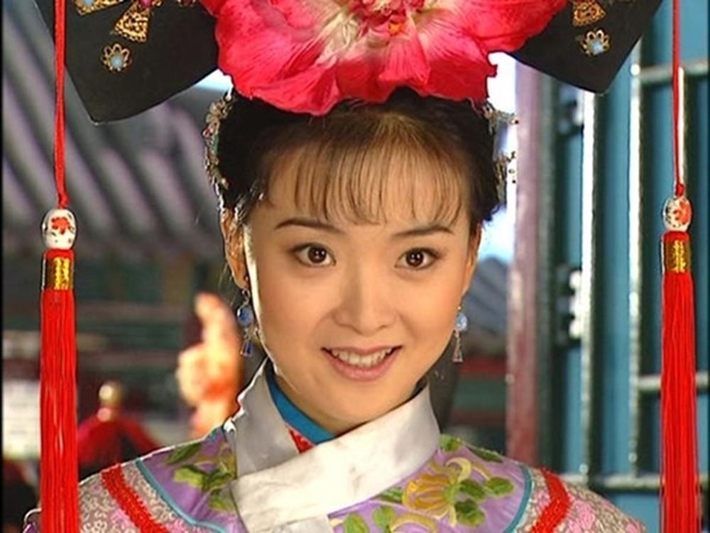 Tình nhi Vương Diễm hiền lành của Hoàn Châu Cách Cách năm nào giờ làm My Sói chất phát ngất - Ảnh 4.