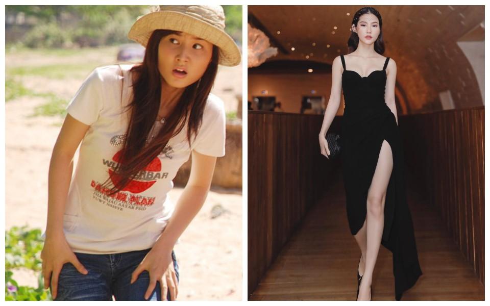 Loạt sao và hot girl Việt cho thấy: cứ chăm tập đi, bạn sẽ có màn Before - After khiến dân tình tròn mắt - Ảnh 25.