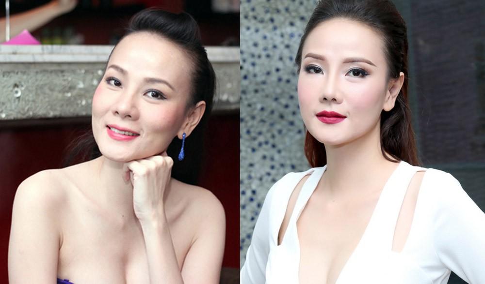 Sự đời Dương Yến Ngọc: Thi Hoa hậu từ thời Ngô Thanh Vân, trước khi đá thúng Đông Nhi đã từng đụng nia Lan Khuê - Ảnh 14.