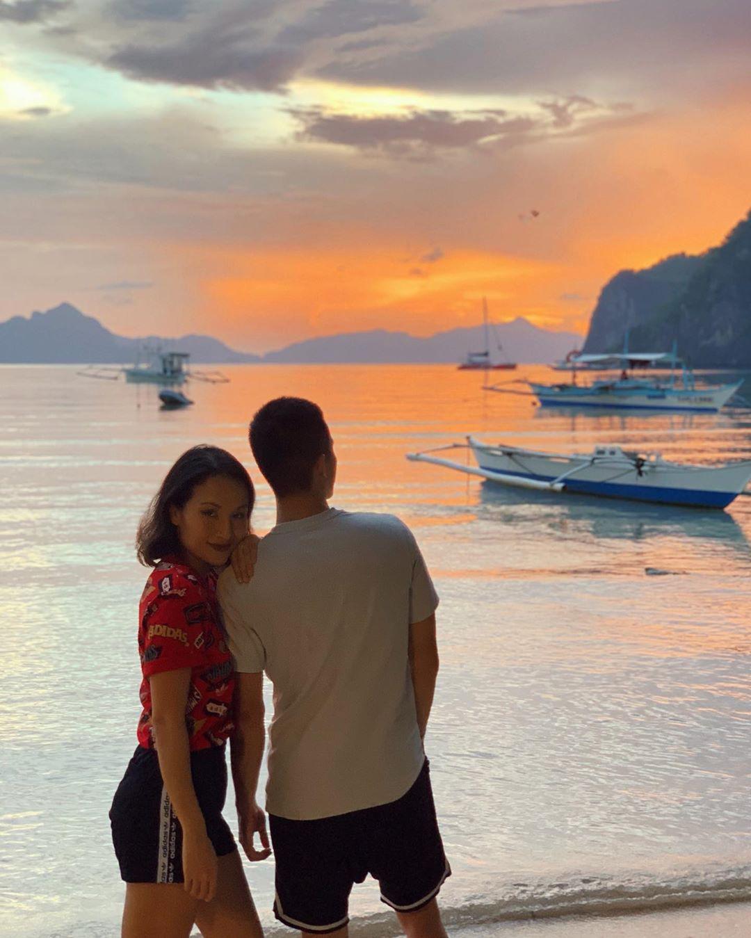 """Đã đến hòn đảo đẹp nhất Philippines là phải chơi """"tới bến"""" trò này như hội bạn thân vợ chồng Giang Ơi, Dino Vũ, Khánh Linh The Face - Ảnh 5."""