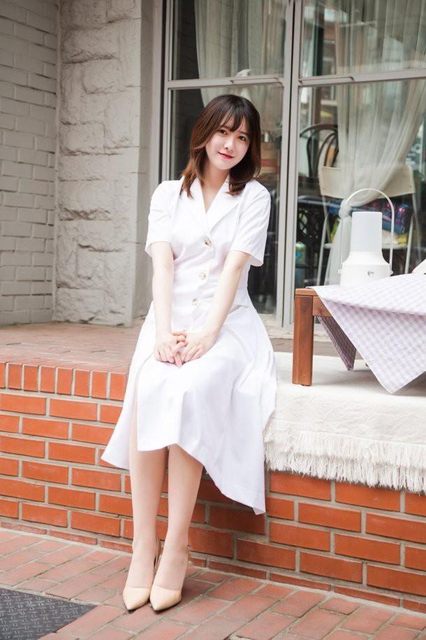 Bị đồn trục trặc hôn nhân, nàng cỏ Goo Hye Sun cuối cùng đã trải lòng về chuyện tình cảm và bất ngờ bị ném đá - Ảnh 1.