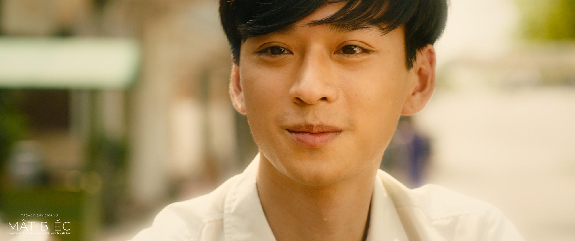 Mắt Biếc tung teaser nhạc đỉnh - cảnh đẹp: Ai cũng nức nở gọi tên Phan Mạnh Quỳnh! - Ảnh 16.