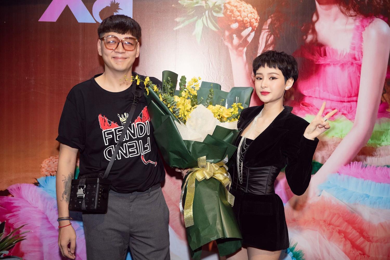 Mặc tựa đề ca khúc gây tranh cãi, ekip Hiền Hồ vẫn khẳng định: Tựa bài hát không hề nhạy cảm với fan trẻ tuổi - Ảnh 3.