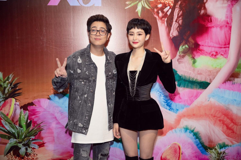 Mặc tựa đề ca khúc gây tranh cãi, ekip Hiền Hồ vẫn khẳng định: Tựa bài hát không hề nhạy cảm với fan trẻ tuổi - Ảnh 6.