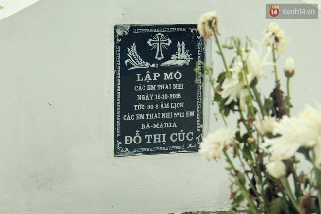 Câu chuyện xúc động của người phụ nữ 10 năm nhặt hơn 27.000 xác thai nhi để chôn cất, trở thành mẹ nuôi của 3 đứa bé - Ảnh 5.