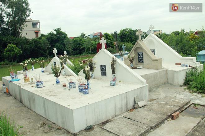 Câu chuyện xúc động của người phụ nữ 10 năm nhặt hơn 27.000 xác thai nhi để chôn cất, trở thành mẹ nuôi của 3 đứa bé - Ảnh 6.
