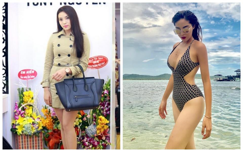 Loạt sao và hot girl Việt cho thấy: cứ chăm tập đi, bạn sẽ có màn Before - After khiến dân tình tròn mắt - Ảnh 17.