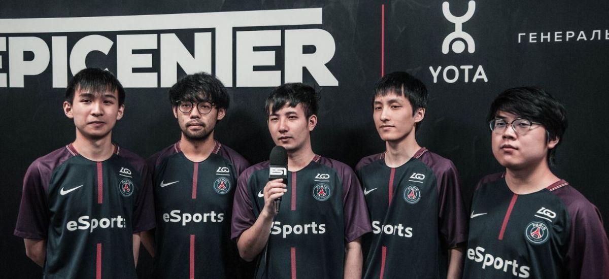 Ngôi sao Esports số một của CLB PSG bị cộng đồng mạng Trung Quốc tẩy chay sau hàng loạt phát ngôn cực trẻ trâu trên MXH - Ảnh 1.