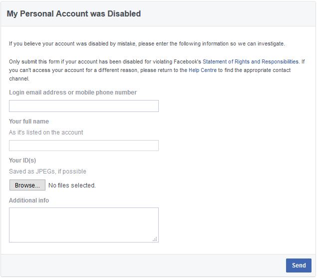 Vấn nạn Facebook chính chủ bị tài khoản nhái report ngược: Kẻ gian nhởn nhơ, nạn nhân bất lực không biết kêu ai - Ảnh 5.