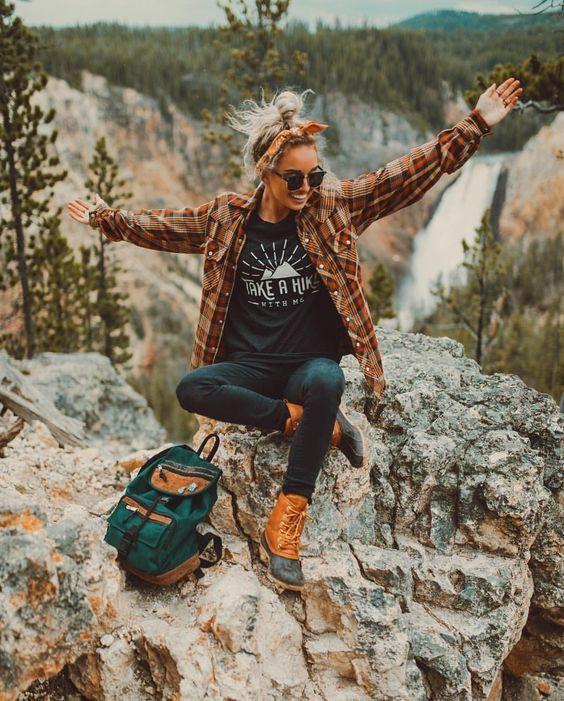 Đắn đo mãi mà vẫn chưa dám đi du lịch một mình thì đọc ngay bài này để lấy động lực nào - Ảnh 2.