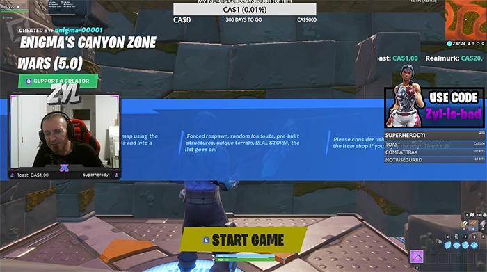 Game thủ nhí khiến cả thế giới cảm động: Stream game 10h/ngày để kiếm tiền chữa ung thư cho bố - Ảnh 2.