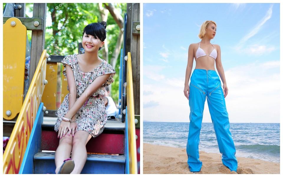 Loạt sao và hot girl Việt cho thấy: cứ chăm tập đi, bạn sẽ có màn Before - After khiến dân tình tròn mắt - Ảnh 6.