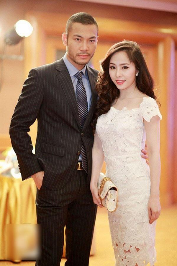 Quỳnh Nga kể chuyện người thứ ba và mối quan hệ với chồng cũ Doãn Tuấn sau ly hôn - Ảnh 3.