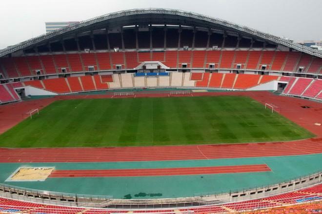 Bị cảnh cáo nhưng không chịu thay đổi, Thái Lan đối mặt nguy cơ bị loại khỏi VCK U23 Châu Á - Ảnh 1.