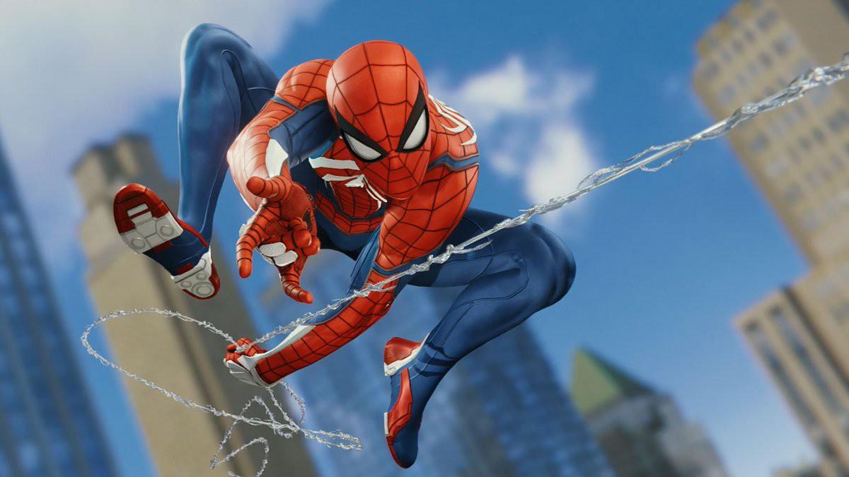6 bộ giáp mà Tony Stark đã để lại cho Spider-Man trước khi hy sinh trong Avengers: Endgame - Ảnh 4.