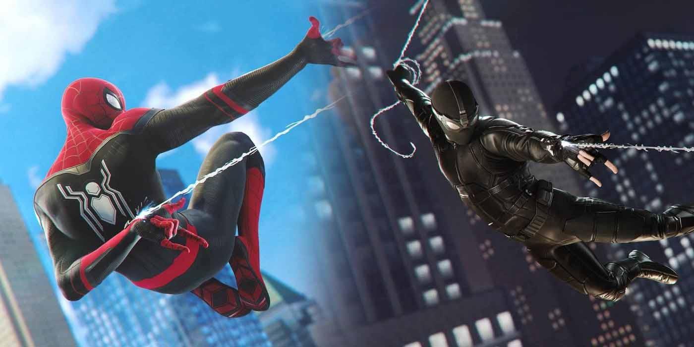6 bộ giáp mà Tony Stark đã để lại cho Spider-Man trước khi hy sinh trong Avengers: Endgame - Ảnh 8.