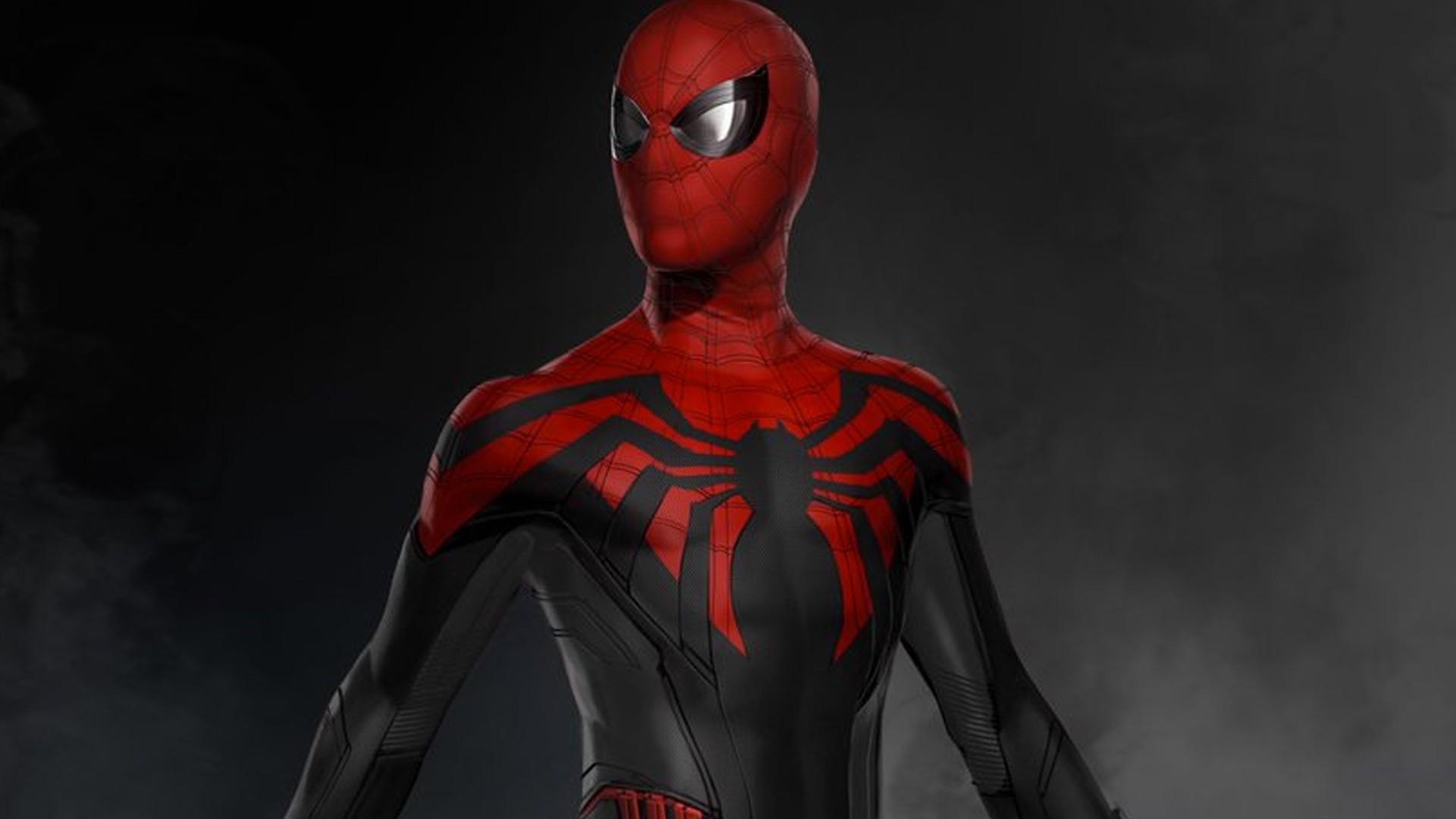 6 bộ giáp mà Tony Stark đã để lại cho Spider-Man trước khi hy sinh trong Avengers: Endgame - Ảnh 3.