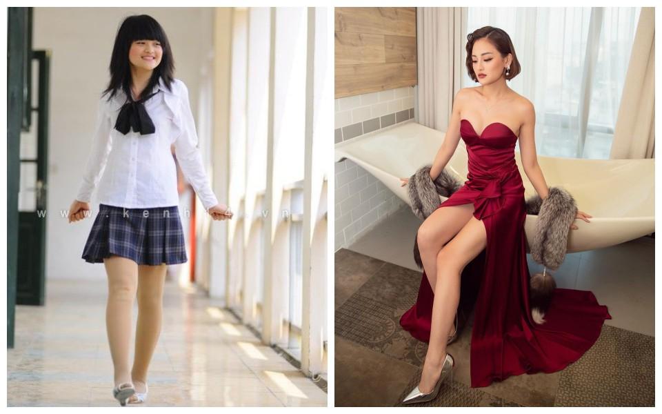 Loạt sao và hot girl Việt cho thấy: cứ chăm tập đi, bạn sẽ có màn Before - After khiến dân tình tròn mắt - Ảnh 23.