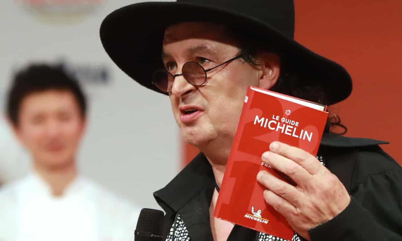 Ngày xưa mong chẳng kịp, giờ thì hàng loạt bếp trưởng đòi trả lại sao Michelin và còn trốn như tránh tà - Ảnh 2.